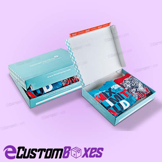 Custom Bux Board Boxes
