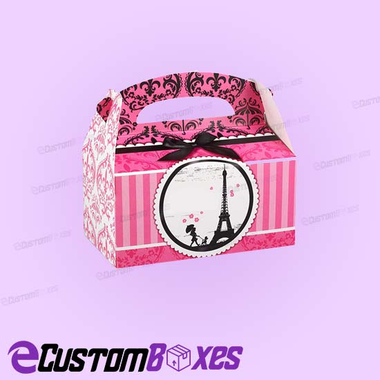 Custom Favor Boxes