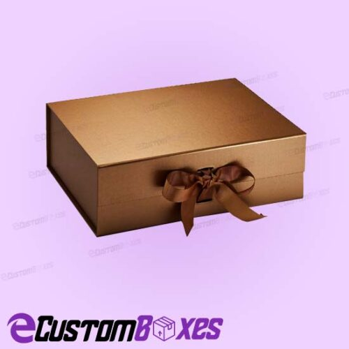 Custom Foldable Gift Boxes