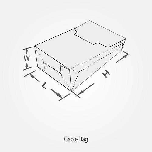 Gable Bag